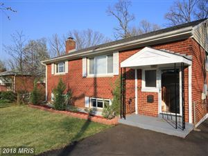 Photo of 5805 ASH DR, SPRINGFIELD, VA 22150 (MLS # FX10216469)
