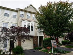 Photo of 6328 JAMES HARRIS WAY, CENTREVILLE, VA 20121 (MLS # FX10252469)