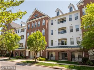Photo of 5800 CLIPPER LN #302, CLARKSVILLE, MD 21029 (MLS # HW10227469)