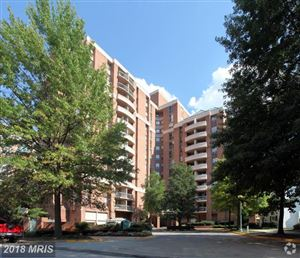 Photo of 4808 MOORLAND LN #502, BETHESDA, MD 20814 (MLS # MC10234469)