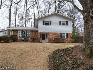 Photo of 3618 SPRUCEDALE DR, ANNANDALE, VA 22003 (MLS # FX10132470)