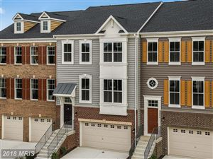 Photo of 42513 OAK PARK SQ, ASHBURN, VA 20148 (MLS # LO10158471)