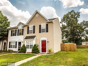 Photo of 4106 CANOPY WAY, FREDERICKSBURG, VA 22408 (MLS # SP10322471)