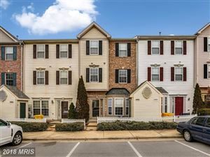 Photo of 2005 COOPER POINT CT, ODENTON, MD 21113 (MLS # AA10156472)