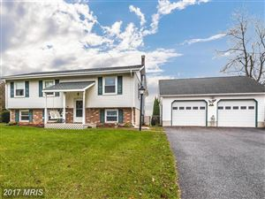 Photo of 3217 HOOPER RD, NEW WINDSOR, MD 21776 (MLS # CR10099472)