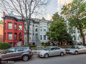 Photo of 716 7TH ST NE #1, WASHINGTON, DC 20002 (MLS # DC10216472)