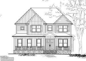 Photo of 10309LOT #1 BURKE LAKE RD, FAIRFAX STATION, VA 22039 (MLS # FX10032472)