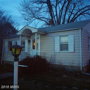 Photo of 3014 3RD AVE, PARKVILLE, MD 21234 (MLS # BC10108473)