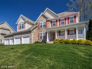 Photo of 2759 QUEENSBERRY DR, HUNTINGTOWN, MD 20639 (MLS # CA10122473)