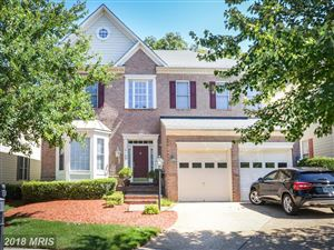 Photo of 8404 TYSONS TRACE CT, VIENNA, VA 22182 (MLS # FX10132473)