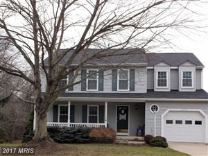 Photo of 8504 AUTUMN HARVEST, ELLICOTT CITY, MD 21043 (MLS # HW10117473)