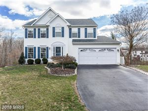 Photo of 9236 CYNTHIA ST, MANASSAS PARK, VA 20111 (MLS # MP10174473)