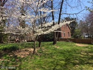 Tiny photo for 1914 KIRBY RD, McLean, VA 22101 (MLS # FX10210474)