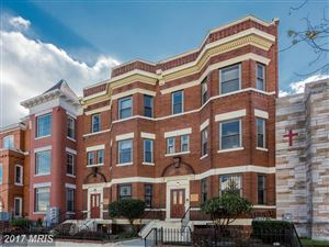 Photo of 36 Q ST NW #1, WASHINGTON, DC 20001 (MLS # DC10121475)