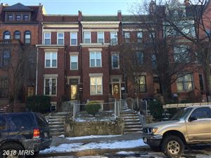 Photo of 1330 FAIRMONT ST NW, WASHINGTON, DC 20009 (MLS # DC10197475)