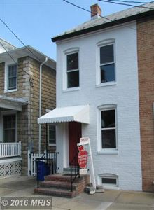 Photo of 249 5TH ST W, FREDERICK, MD 21701 (MLS # FR9707475)