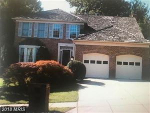 Photo of 1312 FOREST LAKE CT, BOWIE, MD 20721 (MLS # PG10162475)