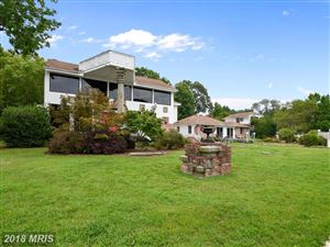 Photo of 6561 SHADY SIDE RD, SHADY SIDE, MD 20764 (MLS # AA10011476)