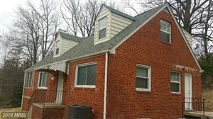 Photo of 5300 WOODACRE DR, SUITLAND, MD 20746 (MLS # PG10178476)