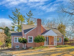 Photo of 570 MAIN ST, PRINCE FREDERICK, MD 20678 (MLS # CA10121477)