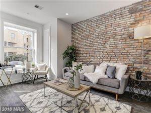 Photo of 1753 U ST NW #2, WASHINGTON, DC 20009 (MLS # DC10200477)