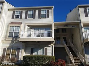 Photo of 8214 CATBIRD CIR #202, LORTON, VA 22079 (MLS # FX10138477)