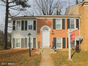 Photo of 5907 GRAND BANKS RD, COLUMBIA, MD 21044 (MLS # HW10115478)