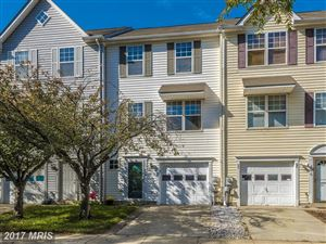 Photo of 408 BLOSSOM LN, FREDERICK, MD 21701 (MLS # FR10096479)
