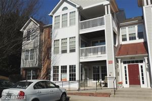 Photo of 1601 BERRY ROSE CT #4 1A, FREDERICK, MD 21701 (MLS # FR9644479)