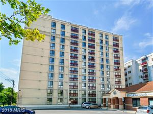 Photo of 7923 EASTERN AVE #1001, SILVER SPRING, MD 20910 (MLS # MC10302479)