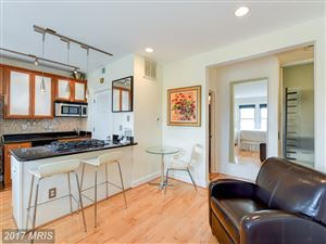 Photo of 610 3RD ST SE #1, WASHINGTON, DC 20003 (MLS # DC10117480)