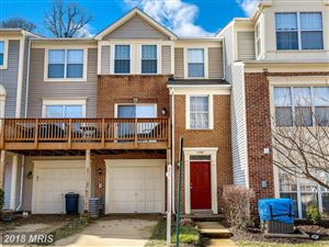 Photo of 11707 SCOOTER LN #189, FAIRFAX, VA 22030 (MLS # FX10162480)