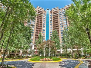 Photo of 10101 GROSVENOR PL #1310, NORTH BETHESDA, MD 20852 (MLS # MC10172480)