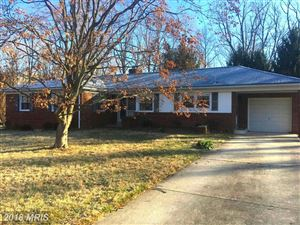 Photo of 17805 DOMINION DR, SANDY SPRING, MD 20860 (MLS # MC10185480)