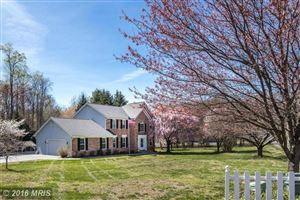 Photo of 51 RADCLIFFE DR, HUNTINGTOWN, MD 20639 (MLS # CA9590481)