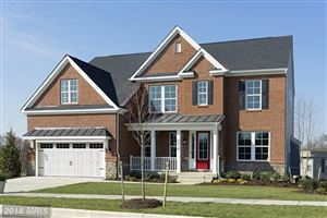 Photo of 12541 VINCENTS WAY, CLARKSVILLE, MD 21029 (MLS # HW10265481)