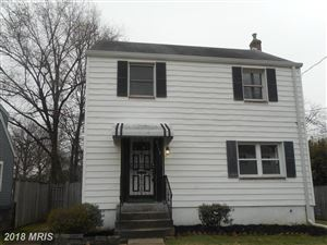 Photo of 6117 CABOT ST, DISTRICT HEIGHTS, MD 20747 (MLS # PG10177481)