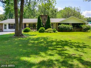 Photo of 3408 KING DR, DUNKIRK, MD 20754 (MLS # CA10165482)