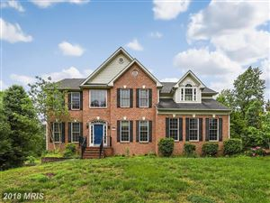 Photo of 6825 PALE MORNING CT, HUGHESVILLE, MD 20637 (MLS # CH10154482)