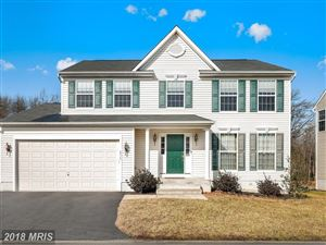 Photo of 8414 ARCTIC CIRCLE DR, JESSUP, MD 20794 (MLS # HW10142482)