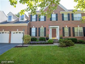 Photo of 25572 QUITS POND CT, CHANTILLY, VA 20152 (MLS # LO10216482)