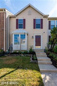 Photo of 2507 ORCHARD KNOLL WAY, ODENTON, MD 21113 (MLS # AA10156483)