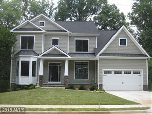 Photo of 209 AUDREYS CT SE, VIENNA, VA 22180 (MLS # FX10314483)