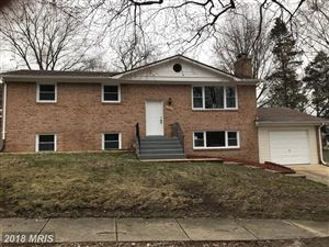 Photo of 12914 GLYNIS RD, CLINTON, MD 20735 (MLS # PG10175483)
