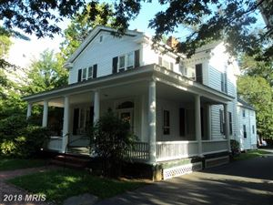 Photo of 6 SOUTH ST, EASTON, MD 21601 (MLS # TA10311483)