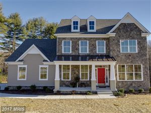 Photo of 925 ELLENDALE DR, TOWSON, MD 21286 (MLS # BC10125484)