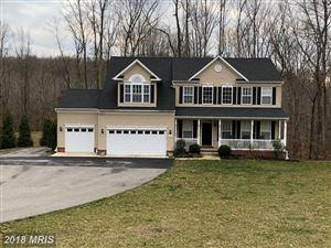 Photo of 950 ARDEN CT, PRINCE FREDERICK, MD 20678 (MLS # CA10175484)