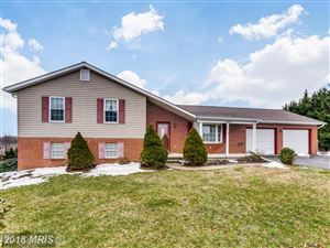 Photo of 1425 HALLOWELL LN, NEW WINDSOR, MD 21776 (MLS # CR10193484)