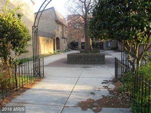 Photo of 1321 I ST NE #1321, WASHINGTON, DC 20002 (MLS # DC10202484)