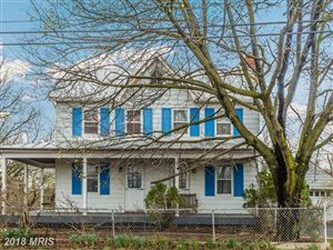 Photo of 9660 OPOSSUMTOWN PIKE, FREDERICK, MD 21702 (MLS # FR10217484)
